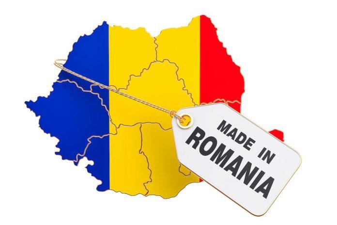 branduri romanesti